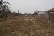 Земельный участок в центральной части д. Клишева - Фото 4