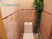 Двухкомнатная квартира 45 кв.м. бгту им.Шухова, Купить квартиру в Белгороде по недорогой цене, ID объекта - 323096672 - Фото 4
