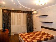 Сдается 1-комнатная квартира в новом доме ул. Калужская 20, с мебелью