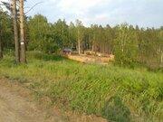 Продажа участка, Иркутск, Петровская