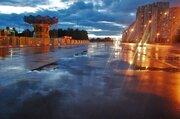 Эксклюзивная двухуровневая видовая квартира 173 м2., Продажа квартир в Санкт-Петербурге, ID объекта - 321166704 - Фото 15