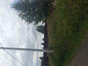 Участок вблизи Истринского водохранилища - Фото 4