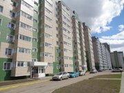 1-к квартира ул. С. Ускова, 40