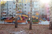 Продается 3-комнатная квартира Раменский район п. Быково ул. Щорса 1а - Фото 4