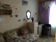 3-к в отличном состоянии, Купить квартиру в Струнино по недорогой цене, ID объекта - 316921036 - Фото 1