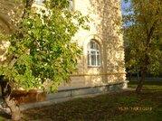Многокомнатная квартира в фасадной сталинке - Фото 3