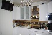 Трехкомнатная квартира в г. Москва ул. Базовская дом 14