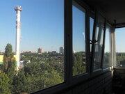 Однокомнатная квартира ул. Машиностроителей, 82, Купить квартиру в Воронеже по недорогой цене, ID объекта - 315497612 - Фото 8