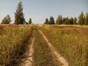 Продажа участка, Периково, Ясногорский район - Фото 3