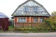 Дом в деревне Барсуки - Фото 1