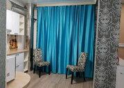 Аренда 1-комнатной квартиры-студии в новострое на ул. Батурина