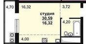 ЖК «Циолковский», Нижний Новгород, Нижний Новгород, Циолковского ул, .