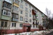 1 850 000 Руб., Квартира на четвертом этаже ждет Вас, Продажа квартир в Балабаново, ID объекта - 333656321 - Фото 1