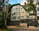 Квартира в Коломягах
