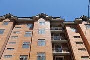 Купить квартиру в Кисловодске в новом элитном доме