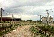 Земельный участок в деревне Шолохово, Новгородского района