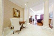 Элитные апартаменты посуточно в Санкт-Петербурге на Моховой 4 - Фото 1