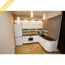 Продается отличная квартира с видом на озеро по наб. Варкауса, д. 21, Купить квартиру в Петрозаводске по недорогой цене, ID объекта - 319686502 - Фото 3