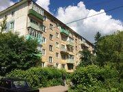 1-комнатная квартира 1 мкр. д. 19
