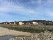 Продажа участка в поселке Холмогоровка - Фото 1