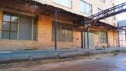 Сдается в аренду помещение свободного назначения, площадью 95,5 кв.м., Аренда производственных помещений в Москве, ID объекта - 900283997 - Фото 17