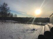 Участок, 50 соток, ИЖС, д. Ботвинино, Чеховский район, 35 от МКАД