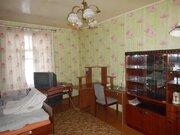 3-комнатная квартира в деревянном доме