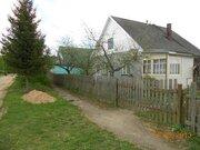 Продаётся хороший дом, Продажа домов и коттеджей Казимирово, Руднянский район, ID объекта - 501430360 - Фото 6