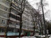 2-к квартира, Москва, Свободный проспект, 9к4 - Фото 3