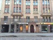 Продажа квартиры, Улица Гертрудес, Купить квартиру Рига, Латвия по недорогой цене, ID объекта - 318341636 - Фото 14