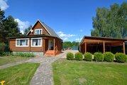 Предлагаем Вашему вниманию капитальный бревенчатый зимний дом - Фото 2