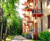 Продажа квартиры, Улица Клейсту, Купить квартиру Рига, Латвия по недорогой цене, ID объекта - 318209204 - Фото 2