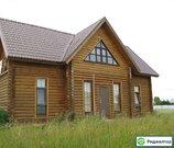 Коттеджи на сутки в Новгородской области