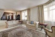 Продается роскошная четырехкомнатная квартира - Фото 4
