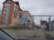 Гаражи и стоянки, ул. Татьяничевой, д.13 к.б - Фото 1