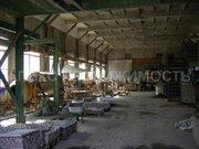 Продажа производственных помещений в Одинцово