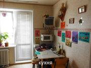 Владимир, Институтский городок, д.32, 1-комнатная квартира на продажу, Купить квартиру в Владимире по недорогой цене, ID объекта - 326389308 - Фото 14