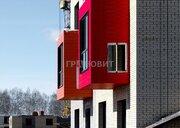 Продажа квартиры, Кольцово, Новосибирский район, Кольцово пос