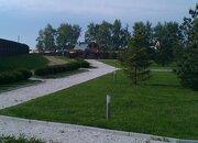 Участок 50 км по Симферопольскому ш.в п. Сосновый аромат - Фото 1