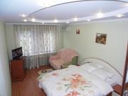 25 €, Уютная 1-комнатная квартира, район Ботаника, Квартиры посуточно в Кишинёве, ID объекта - 318372297 - Фото 1