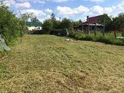 Земельный участок в 5км. от МКАД - Фото 1