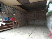 Продажа гаражей в Подмосковье