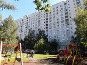 Трехкомнатная Квартира Москва, улица Алтуфьевское шоссе , д.91, САО - . - Фото 1