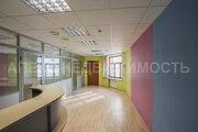 Аренда офиса 95 м2 м. Проспект Мира в административном здании в .