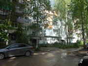 Коммунистическая 66, Купить квартиру в Сыктывкаре по недорогой цене, ID объекта - 320357165 - Фото 12