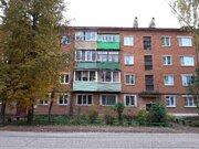 Продается двухкомнатная квартира в Волоколамске ул. Тихая - Фото 2
