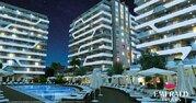 37 000 €, Продажа квартиры, Аланья, Анталья, Купить квартиру Аланья, Турция по недорогой цене, ID объекта - 313136211 - Фото 3
