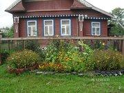 Продажа дома, Комсомольск, Комсомольский район, Ул. Ломоносова - Фото 1