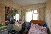 Две комнаты в 4-комнатной квартире
