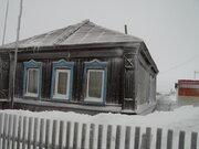 Продам дом в Новобурасском районе д. Бессоновка